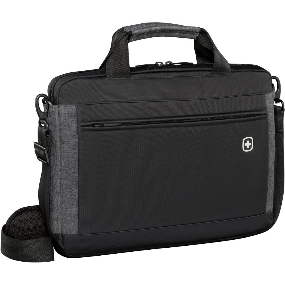 Geanta laptop Incline 16 inch black thumbnail