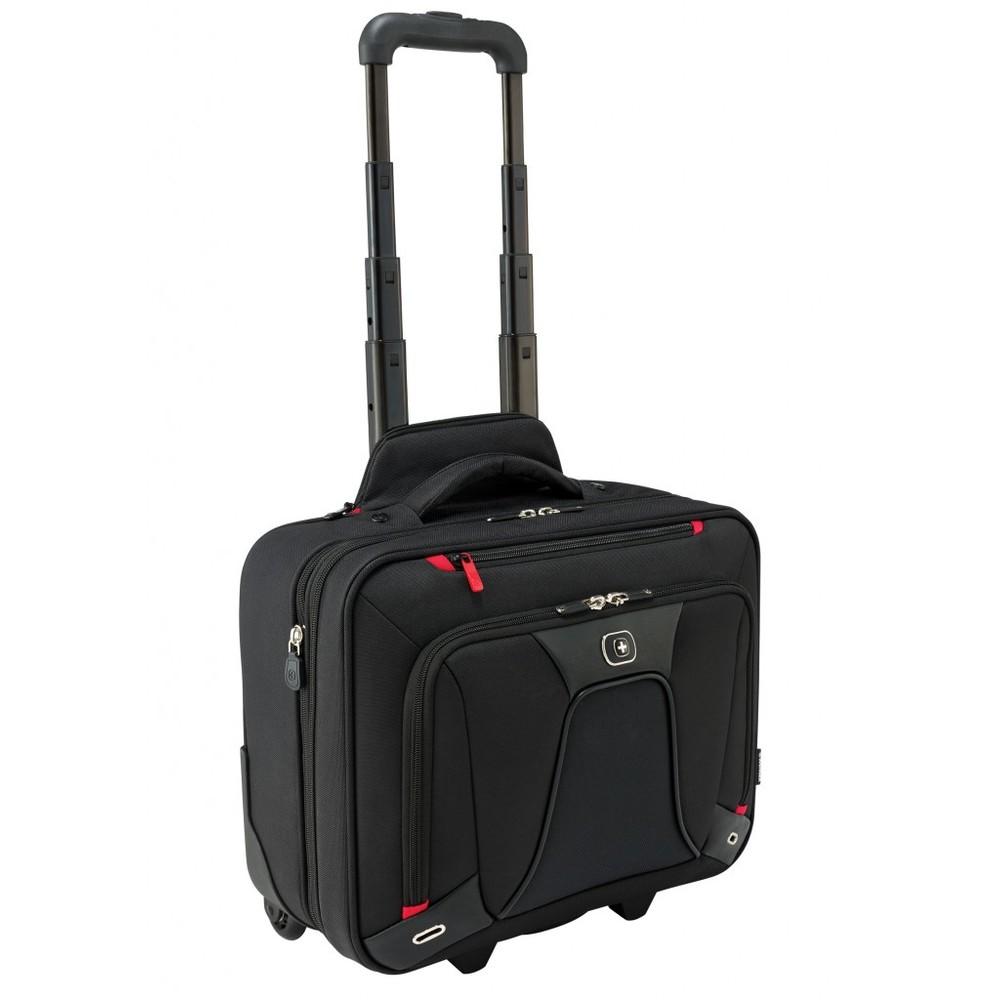 Troller laptop Transfer 16 inch black