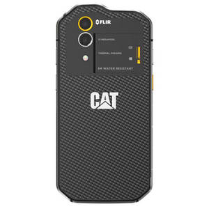 Smartphone Caterpillar Cat S60 32GB Dual Sim 4G Black