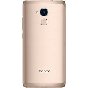 Smartphone Huawei Honor 7 Lite 16GB Dual Sim 4G Gold