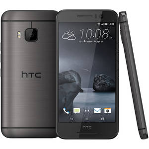 Smartphone HTC One S9 4G Gunmetal Grey
