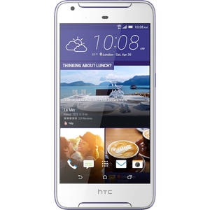 Smartphone HTC Desire 628 32GB Dual Sim 4G Cobalt White