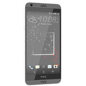 Smartphone HTC Desire 630 16GB Dual Sim 4G Sprinkle White