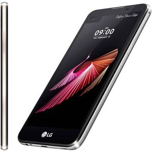 Smartphone LG X screen K500n 16GB 4G Black