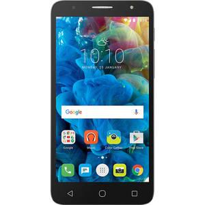 Smartphone Alcatel Pop 4+ 5056D 16GB Dual Sim 4G Silver