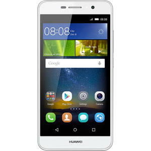 Smartphone Huawei Y6II 16GB Dual Sim 4G White