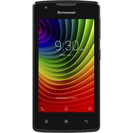 Smartphone Vibe A A1000m Dual Sim Black