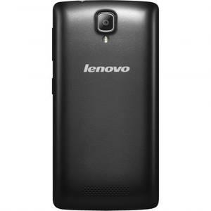 Smartphone Lenovo Vibe A A1000M Dual Sim Black