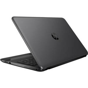 Laptop HP 250 G5 15.6 inch HD Intel Celeron N3060 4 GB DDR3 500 GB HDD DVDRW Black