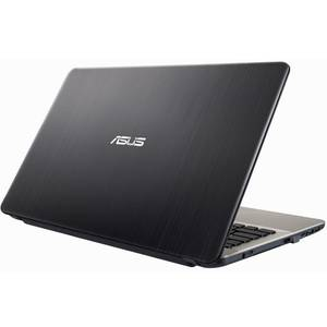 Laptop Asus VivoBook X541UV-XX104D 15.6 inch HD Intel Core i5-6198U 4GB DDR4 1TB HDD nVidia GeForce 920MX 2GB Chocolate Black