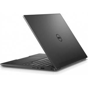 Laptop Dell Latitude E7370 13.3 inch Full HD Intel Core M5-6Y57 8GB DDR3 256GB SSD Linux Black