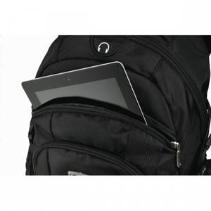Rucsac laptop Sumdex PON-368 16 inch black