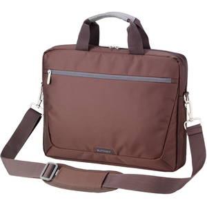 Geanta laptop Sumdex PON-111 15.6 inch brown