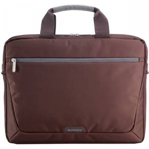 Geanta laptop Sumdex PON-111 15.6 inch brown