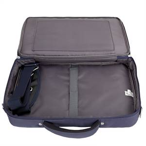 Geanta laptop Sumdex PON-321 Passage 15.6 inch navy