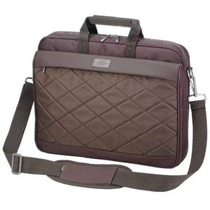Geanta laptop Sumdex PON-327 Passage 15.6 inch brown
