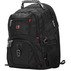 Rucsac laptop Sumdex SCHWYZ CROSS BP-301 HeavyHorse 16 inch black