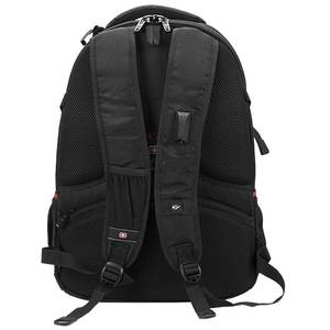 Rucsac laptop Sumdex SCHWYZ CROSS BP-302 Soho 16 inch black