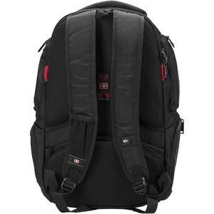 Rucsac laptop Sumdex SCHWYZ CROSS BP-303 Urban 16 inch black