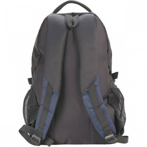 Rucsac laptop Continent BP-001 Casual 16 inch blue