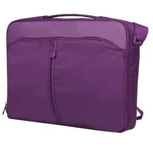 Geanta laptop Continent CC-02 ver.2 Basic 16 inch purple