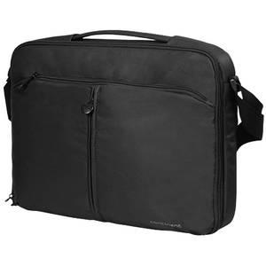 Geanta laptop Continent CC-02 ver.2 Basic 16 inch black
