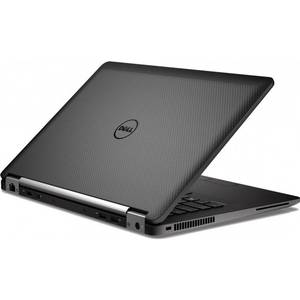 Laptop Dell Latitude E7470 14 inch Full HD Intel Core i5-6300U 8GB DDR4 256GB SSD FPR Windows 10 Pro