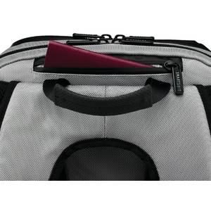 Rucsac laptop Trust Smartsuit 16 inch silver flamengo