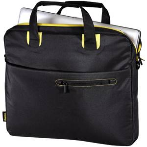 Geanta laptop Hama San Francisco 15.6 inch black