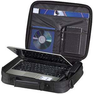Geanta laptop Hama Sportsline 17.3 inch black