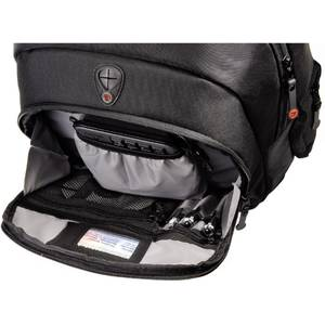 Rucsac laptop Hama Vienna 15.6 inch black