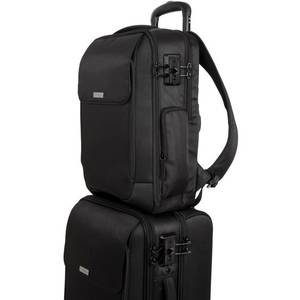 Rucsac laptop Kensington SecureTrek 15.6 inch black