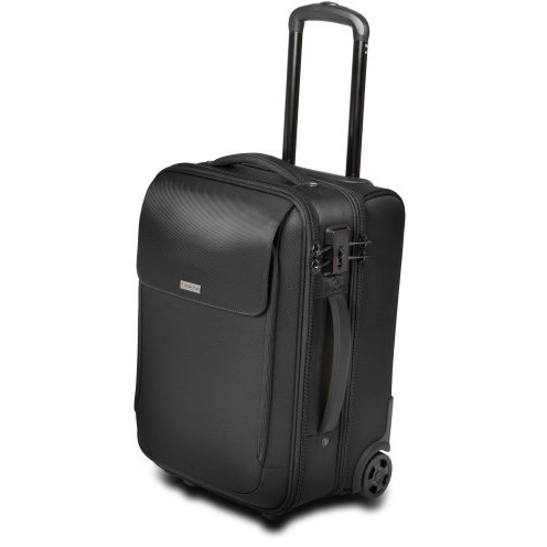Troller laptop SecureTrek 17 inch Overnight Roller