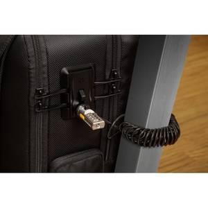 Troller laptop Kensington SecureTrek 17 inch Overnight Roller
