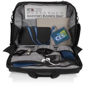 Geanta laptop Kensington SecureTrek 15.6 inch Carrying Case