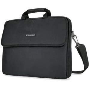Geanta laptop Kensington SP17 Classic Sleeve 17 inch black