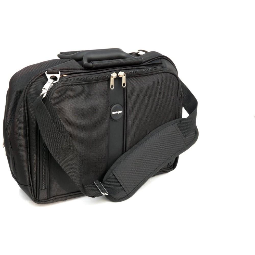 Geanta laptop Contur 15.6 inch black thumbnail