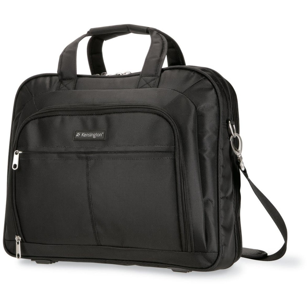 Geanta laptop SP80 15.6 inch Deluxe Top-Loader Black thumbnail