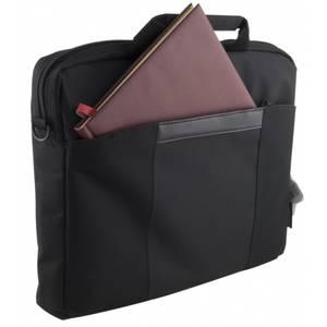Geanta laptop Esperanza ET191K Tivoli 15.6 inch black