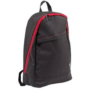 Rucsac laptop Natec Bactrian 2 17.3 inch black
