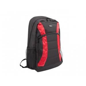 Rucsac laptop Natec Yak 15.6 inch black / red