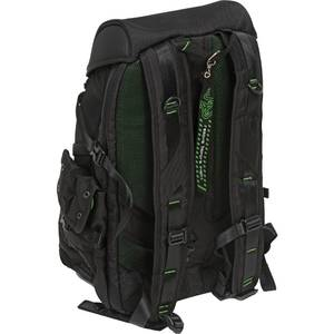 Rucsac laptop Razer Tactical Pro 17.3 inch black