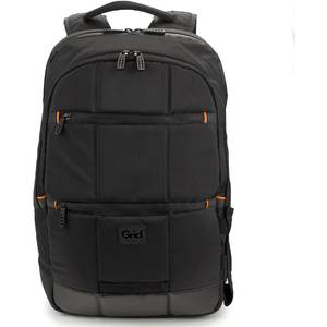 Rucsac laptop Targus Grid 16 inch black