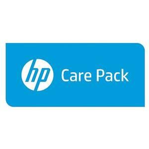 Extensie garantie HP Monitor Commercial de la 1 la 3 ani