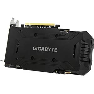 Placa video Gigabyte nVidia GeForce GTX 1060 Windforce OC 6GB DDR5 192bit