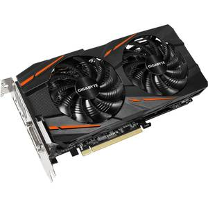 Placa video Gigabyte AMD Radeon RX 470 G1 GAMING 4GB DDR5 256bit