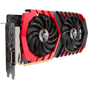 Placa video MSI AMD Radeon RX 470 GAMING X 4GB DDR5 256bit