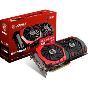 Placa video MSI AMD Radeon RX 470 GAMING X 8GB DDR5 256bit