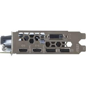 Placa video MSI nVidia GeForce GTX 1060 Armor OCV1 6GB DDR5 192bit