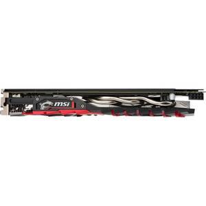 Placa video MSI nVidia GeForce GTX 1060 GAMING X 3GB DDR5 192bit